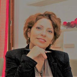 Donatella Briganti ghostwriter