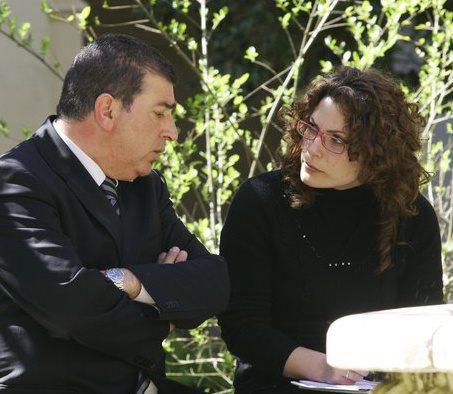Pino Masciari Serra San Bruno testimone giustizia 2012