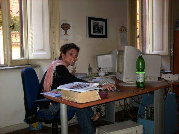 Redazione foto-giornalistica Italfoto
