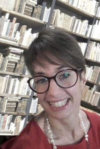 Anna Bugliarello, autrice del libro 'La mia mamma è diventata magica' su come smettere di allattare