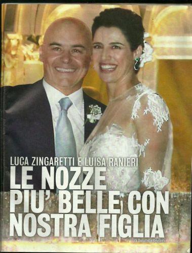 Matrimonio Zingaretti Ranieri Diva e Donna 2