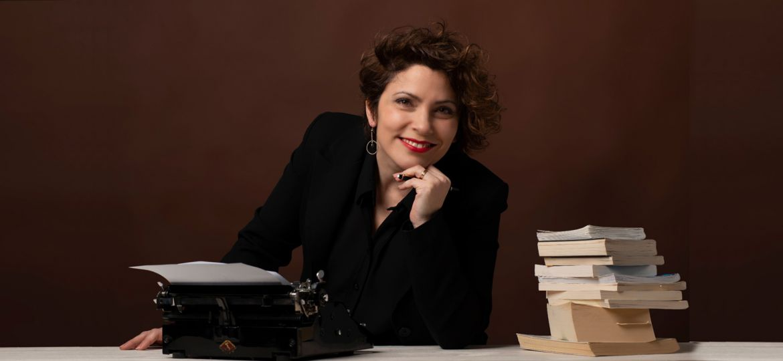 Donatella Briganti giornalista, ghostwriter, editor, writer coach