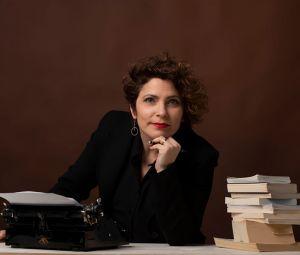 Donatella Briganti giornalista e ghostwriter