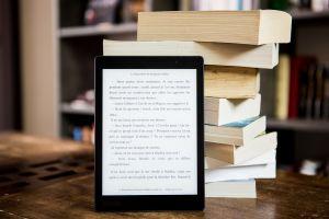 ebook e libri di carta
